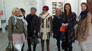 Te kobiety chcą uwolnić energię żoliborzan