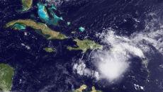 Dobry sezon dla huraganów
