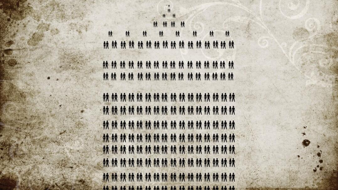 Nasze DNA kształtowało się przez wiele pokoleń. Wiesz, ile to osób?