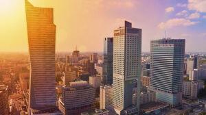Warszawa awansowała w rankingu globalnych centrów finansowych