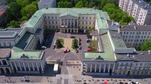 Jest wstępna data debaty kandydatów na prezydenta stolicy