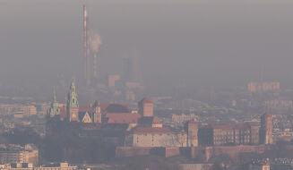 Przepis na smog: mroźno, sucho i bezwietrznie