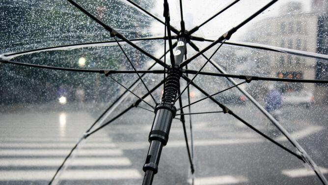 Pogoda na dziś: miejscami potrzebne będą parasole