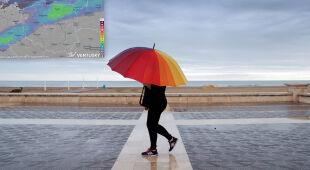 Dorota Gardias o pogodzie