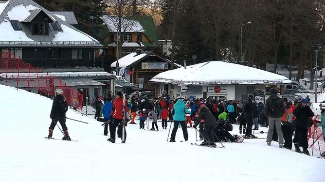 Szklarska Poręba - mekka narciarzy i biegaczy
