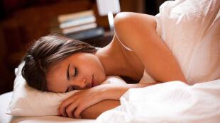 Co zrobić, aby lepiej spać, nie budzić się i nie mieć koszmarów?