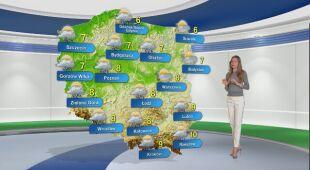Prognoza pogody na niedzielę 14.03
