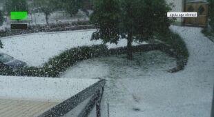 Pogoda na południu Niemiec nagle się zmieniła